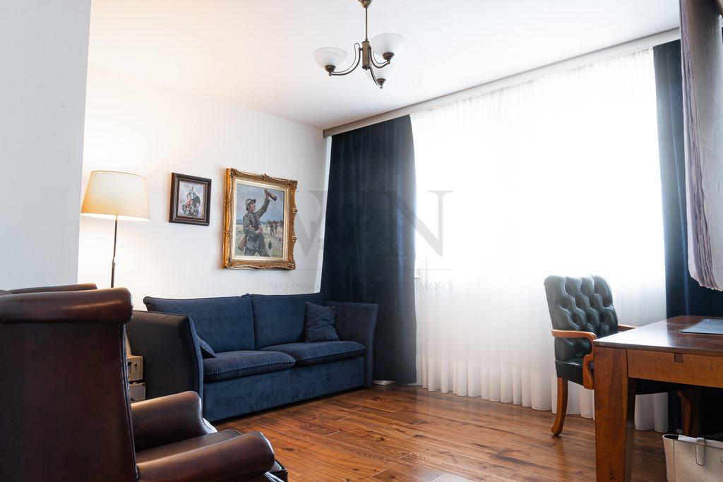 Mieszkanie czteropokojowe  na sprzedaż Warszawa, Śródmieście, Powiśle, Fabryczna  180m2 Foto 12