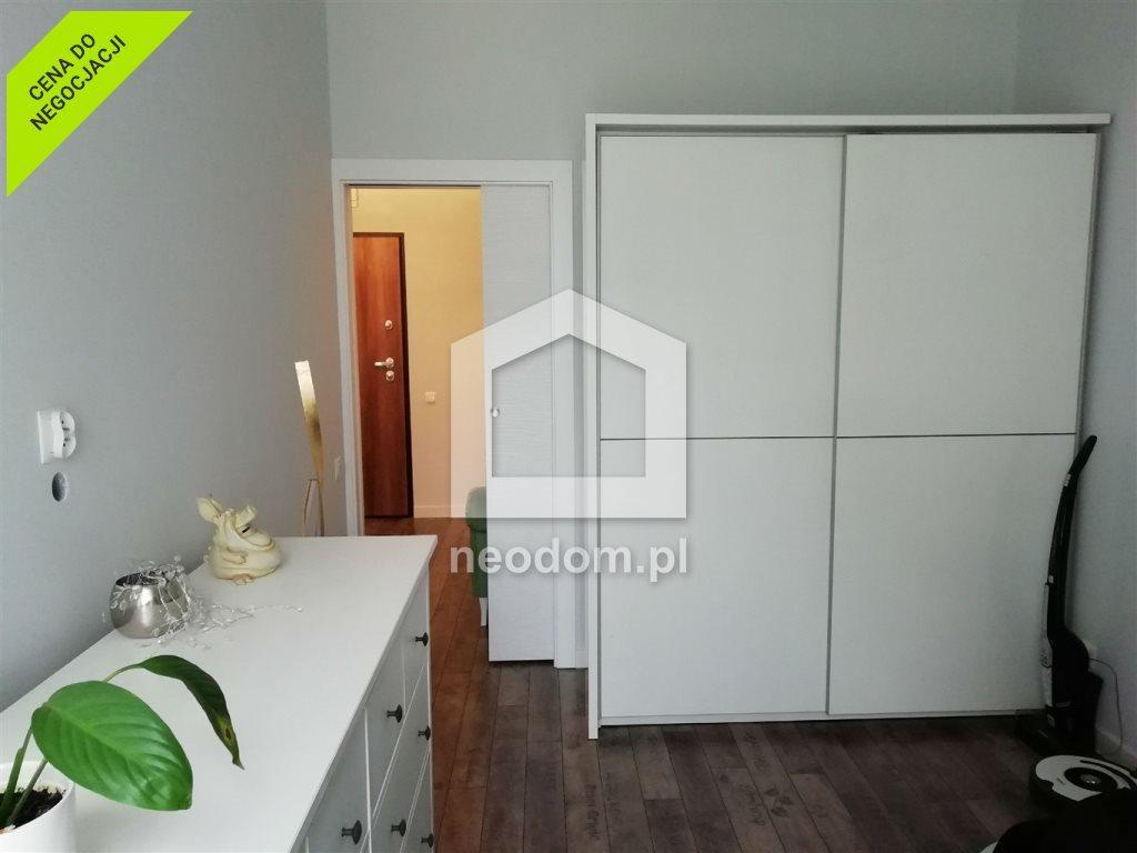 Mieszkanie trzypokojowe na sprzedaż Kraków, Podgórze, Stare Podgórze, Wadowicka  80m2 Foto 10