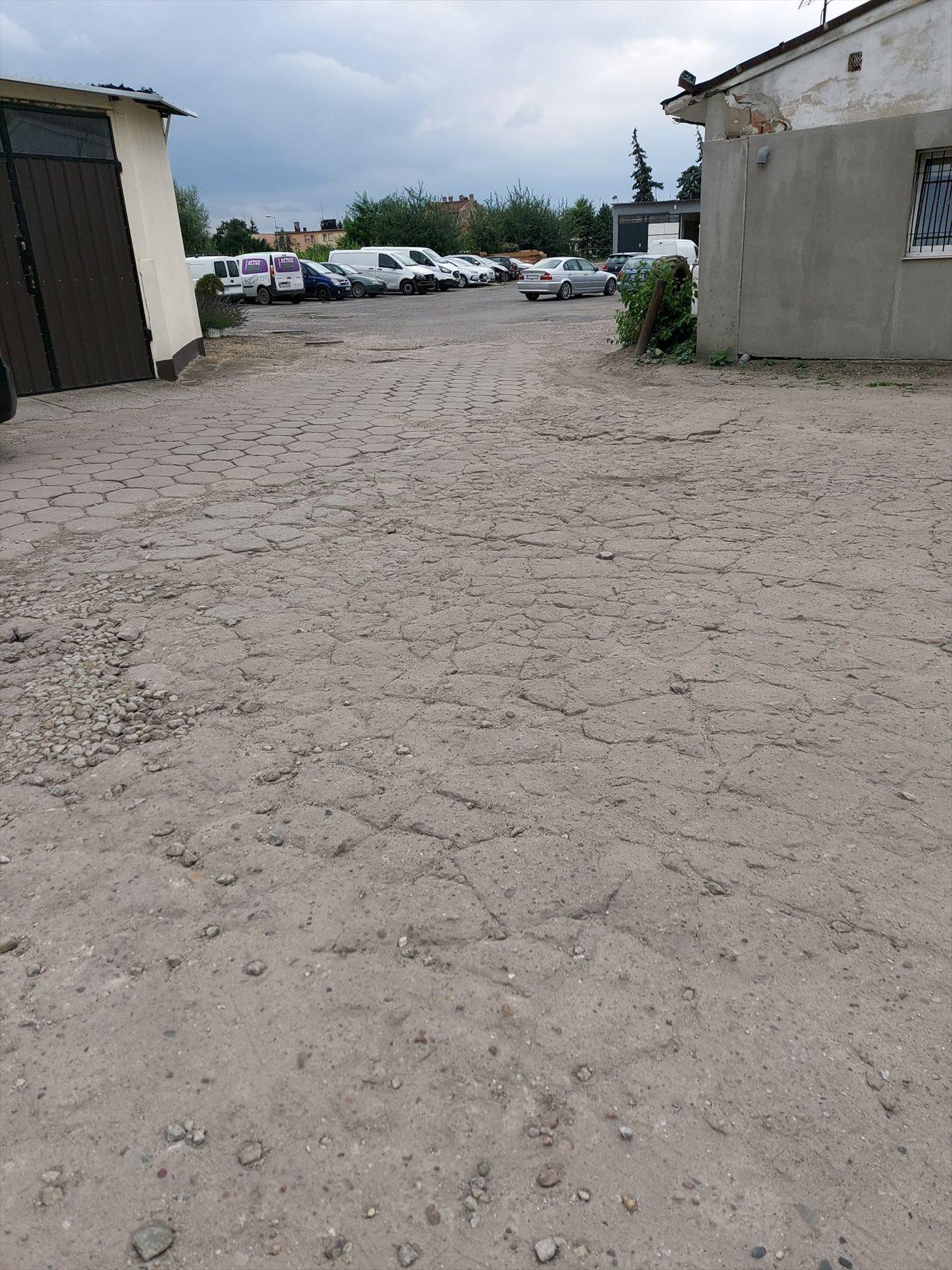 Lokal użytkowy na sprzedaż Rydzyna  500m2 Foto 2