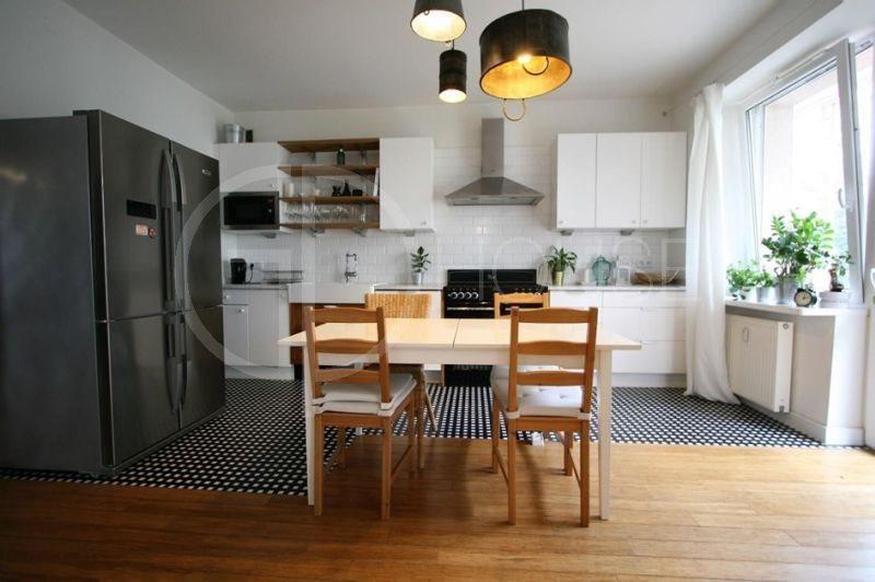 Mieszkanie trzypokojowe na wynajem Warszawa, Śródmieście, Hoża  74m2 Foto 1