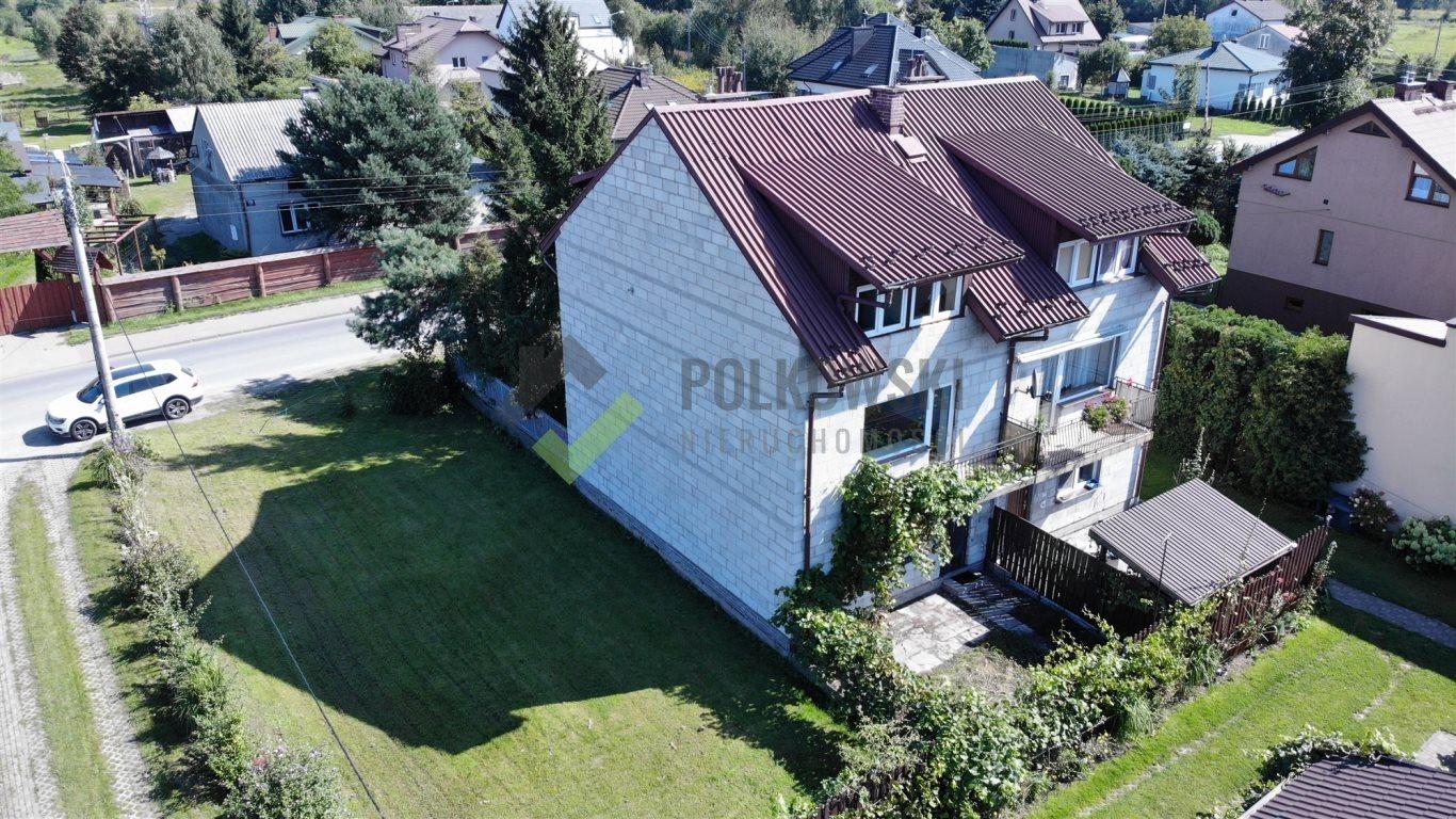 Dom na sprzedaż Dobczyn  180m2 Foto 4