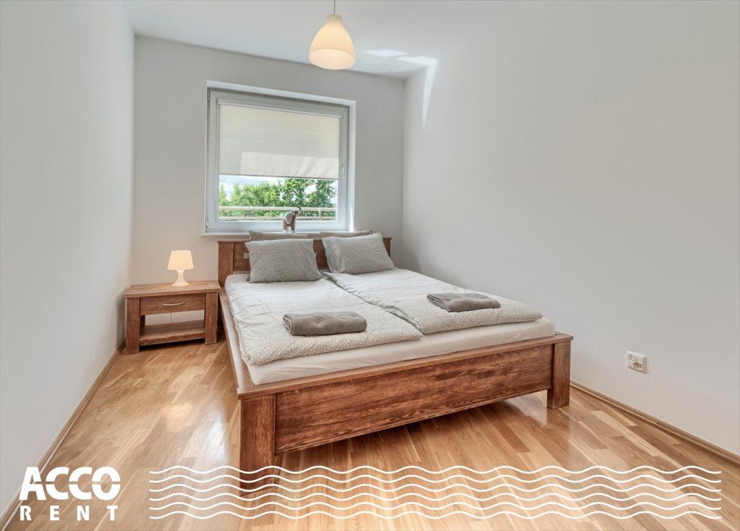 Mieszkanie czteropokojowe  na wynajem Gdynia, Karwiny, Parkowa  105m2 Foto 7