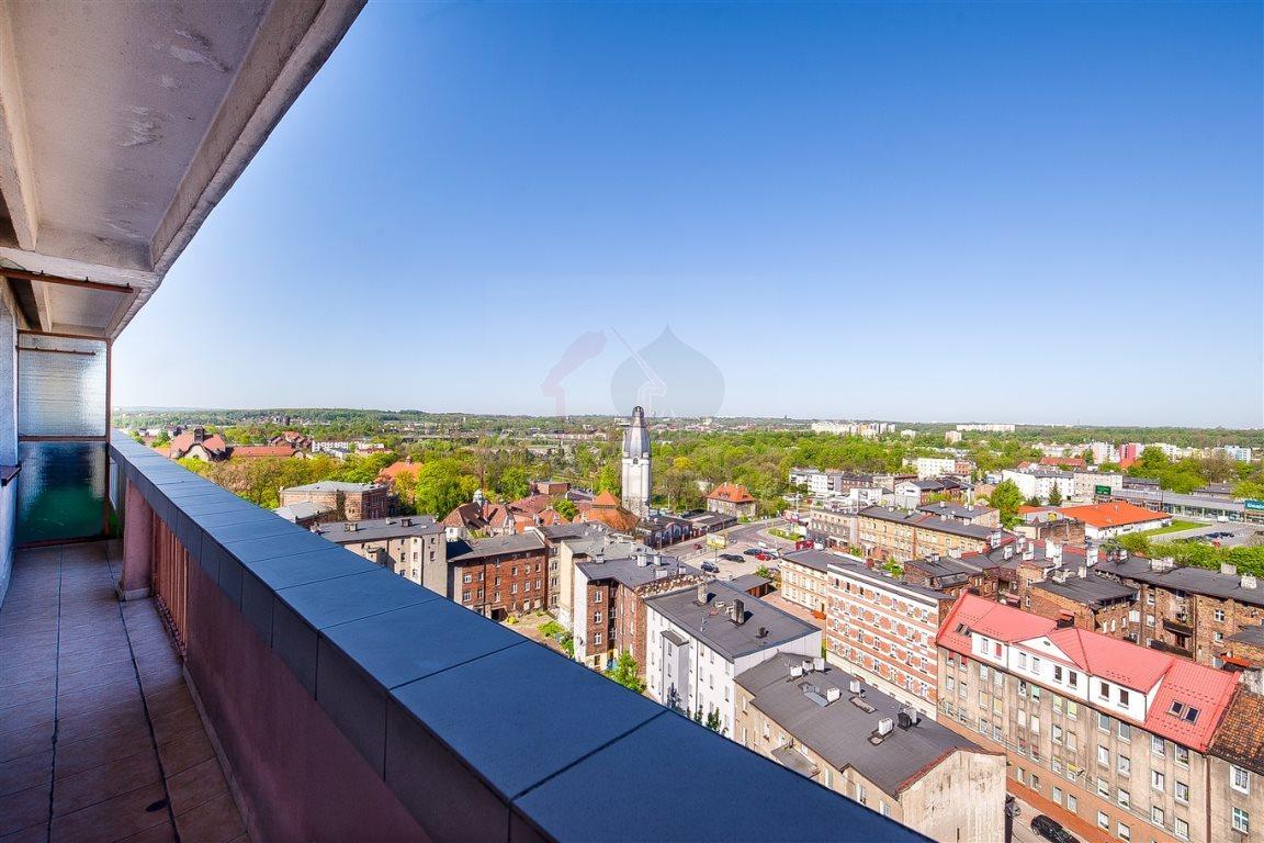 Mieszkanie trzypokojowe na sprzedaż Chorzów, Centrum, Władysława Opolskiego  63m2 Foto 5