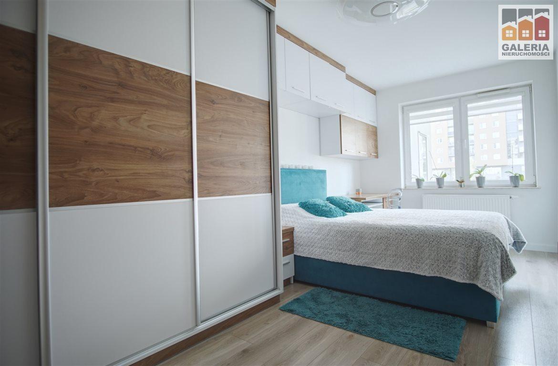 Mieszkanie trzypokojowe na sprzedaż Rzeszów, Architektów  56m2 Foto 4