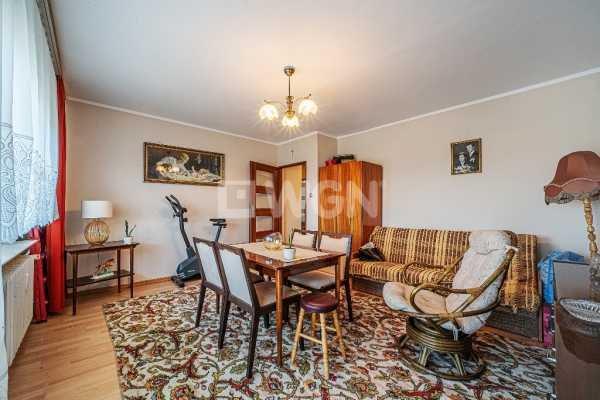 Mieszkanie trzypokojowe na sprzedaż Bolesławiec, Staroszkolna  67m2 Foto 3