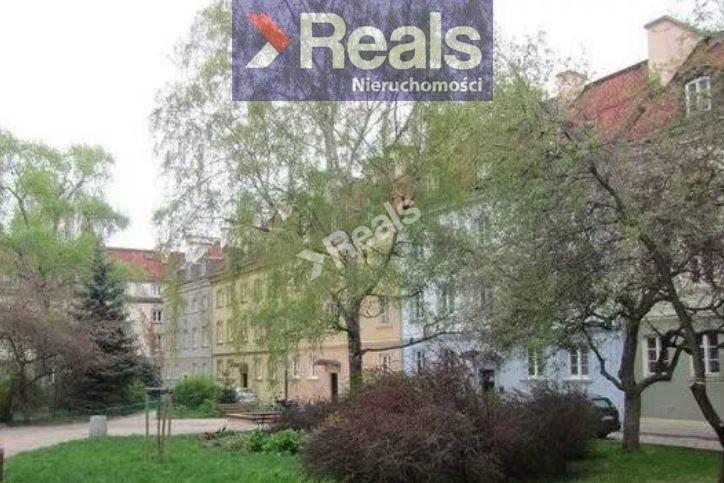 Mieszkanie dwupokojowe na sprzedaż Warszawa, Śródmieście, Nowe Miasto, Zakroczymska  41m2 Foto 2