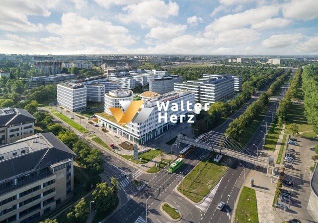 Lokal użytkowy na wynajem Warszawa, Włochy, Żwirki i Wigury  384m2 Foto 2