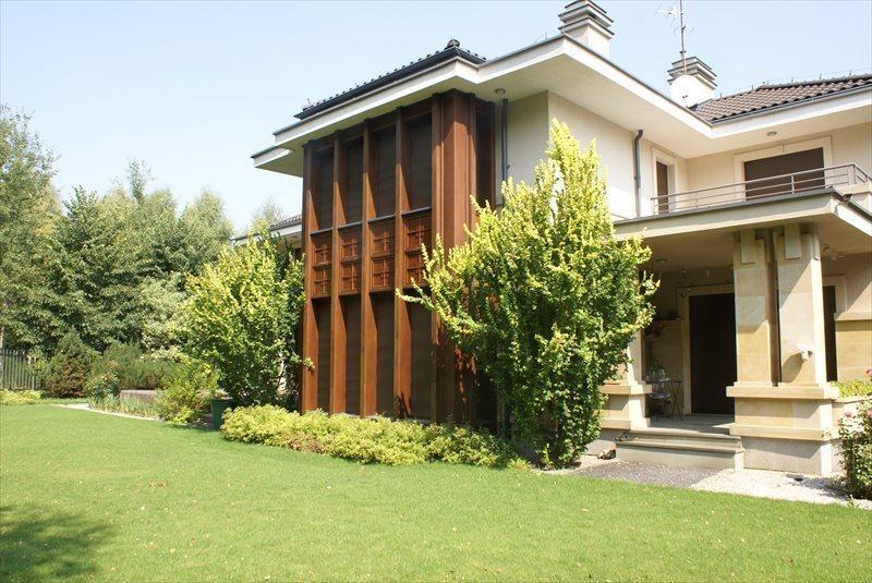 Luksusowy dom na sprzedaż Kierszek, Dzialkowa  420m2 Foto 8