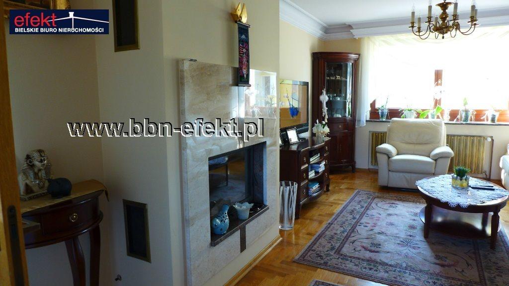 Dom na sprzedaż Bielsko-Biała, Straconka  330m2 Foto 4