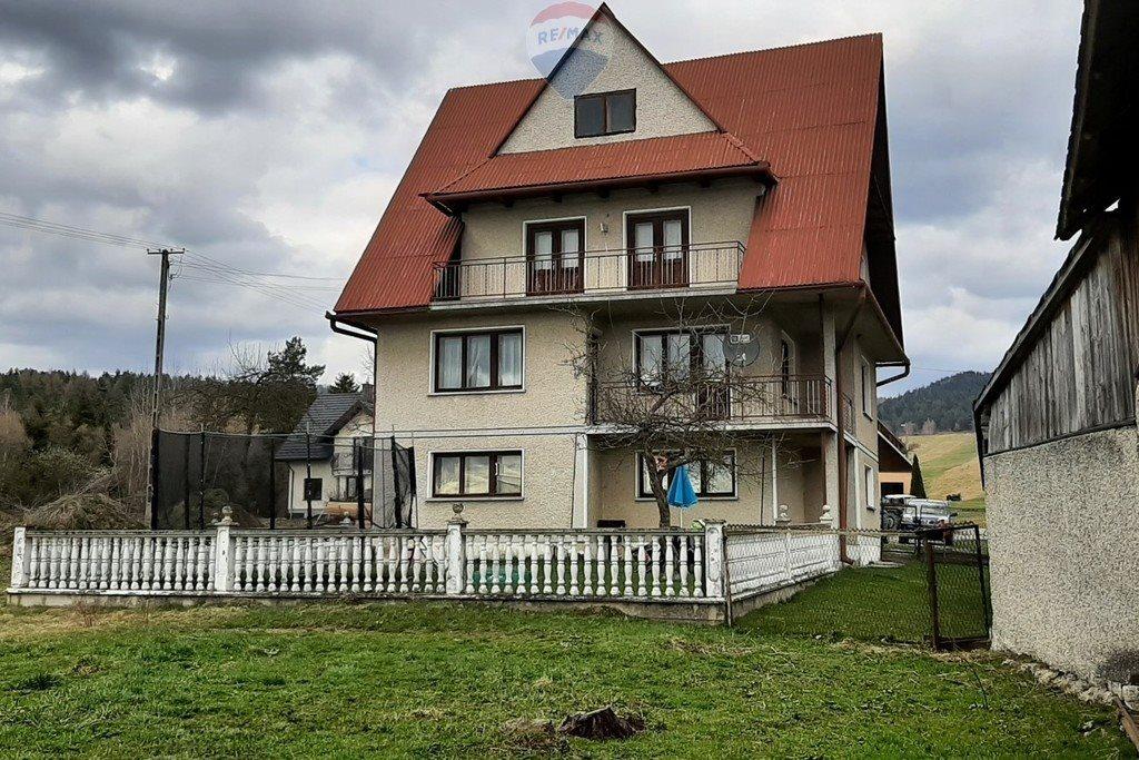Dom na sprzedaż Maniowy  225m2 Foto 3