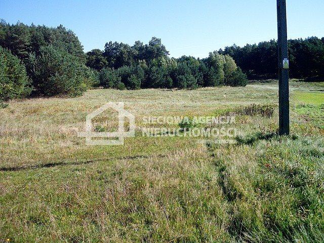 Działka budowlana na sprzedaż Chwaszczyno  1050m2 Foto 1