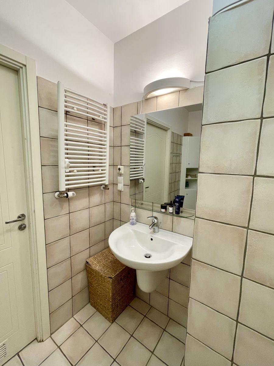 Mieszkanie dwupokojowe na sprzedaż Gdańsk, Łostowice, Cztery Pory Roku, ul. Teniosowa  56m2 Foto 11