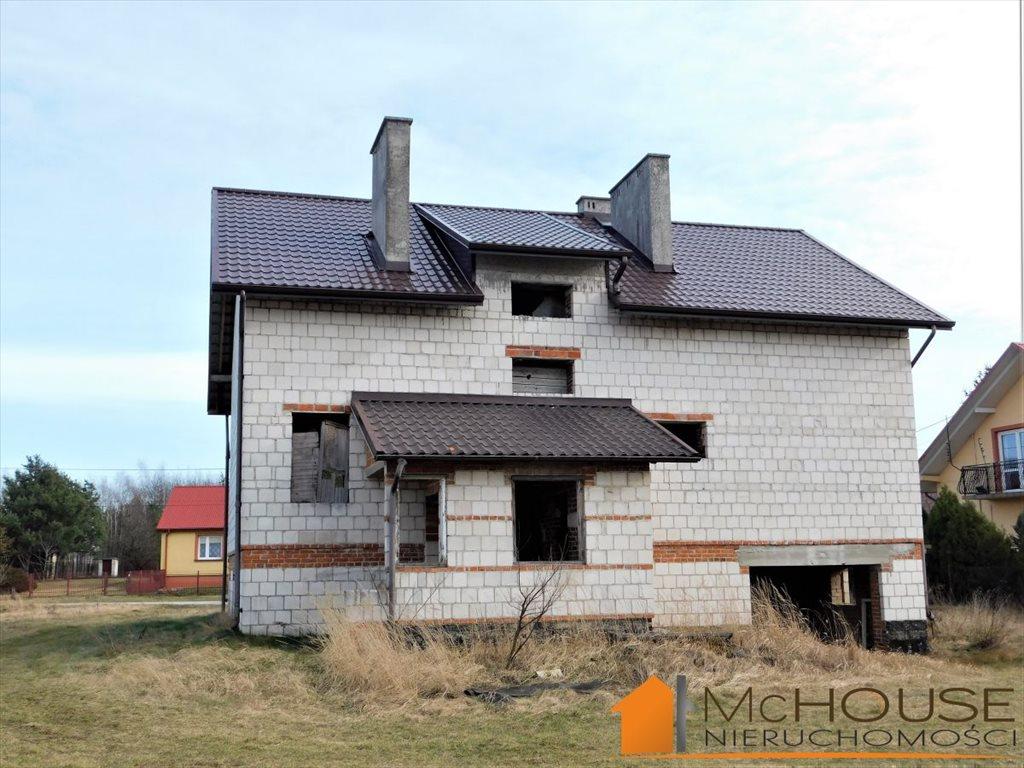 Dom na sprzedaż Sokolniki, Saskie Góry, Saskie Góry  180m2 Foto 5