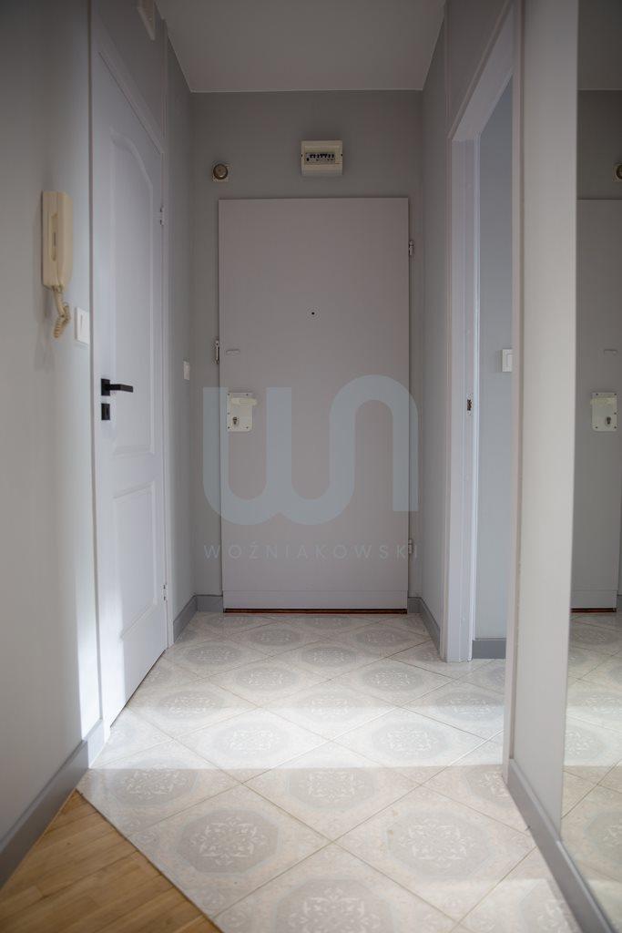 Mieszkanie dwupokojowe na wynajem Warszawa, Wola, Czyste  60m2 Foto 11