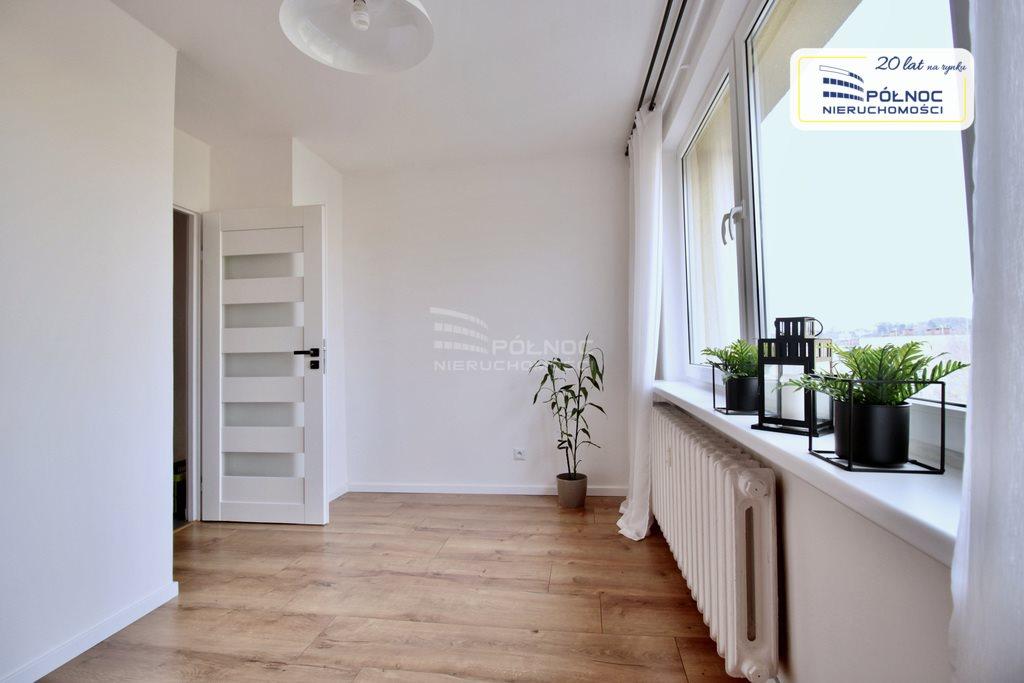 Mieszkanie trzypokojowe na sprzedaż Mikołów, os. Jana Kochanowskiego  63m2 Foto 1