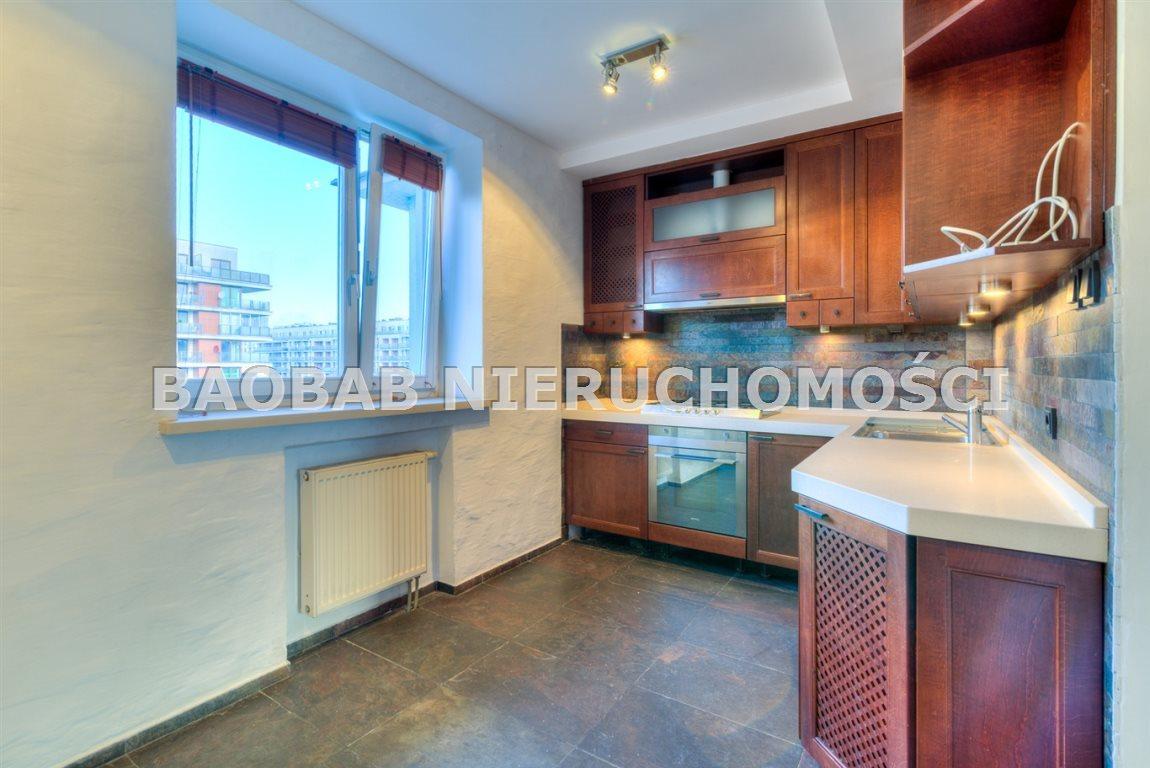 Mieszkanie trzypokojowe na sprzedaż Warszawa, Bielany, Sokratesa  92m2 Foto 1