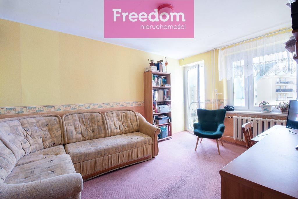 Mieszkanie trzypokojowe na sprzedaż Tczew, Suchostrzygi, Armii Krajowej  73m2 Foto 8