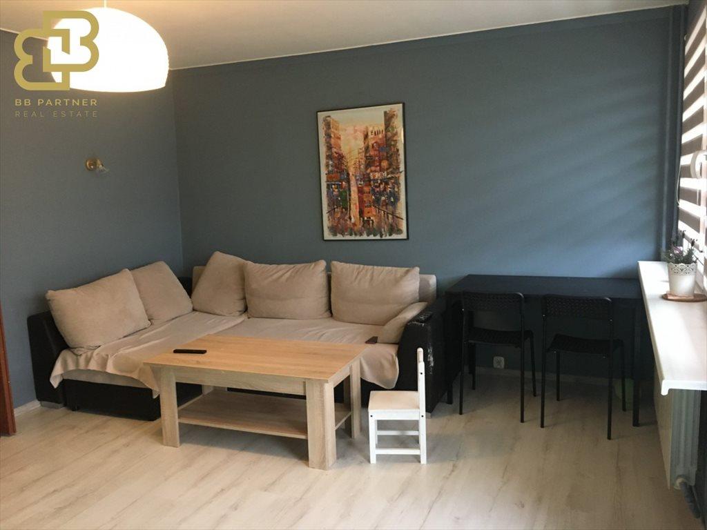 Mieszkanie czteropokojowe  na sprzedaż Kraków, Bieżanów  73m2 Foto 2