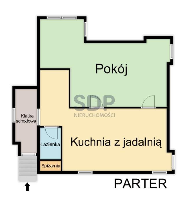 Dom na sprzedaż Wrocław, Śródmieście, Biskupin, Pugeta Ludwika  300m2 Foto 6