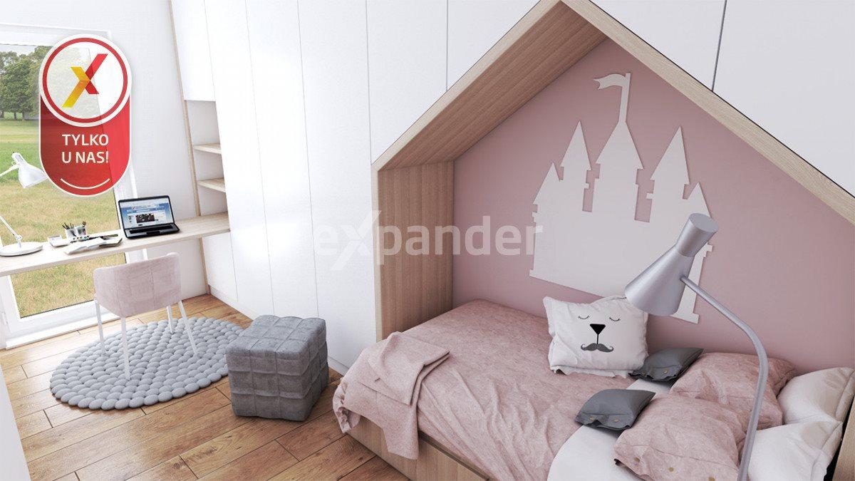 Mieszkanie czteropokojowe  na sprzedaż Lubin  115m2 Foto 11