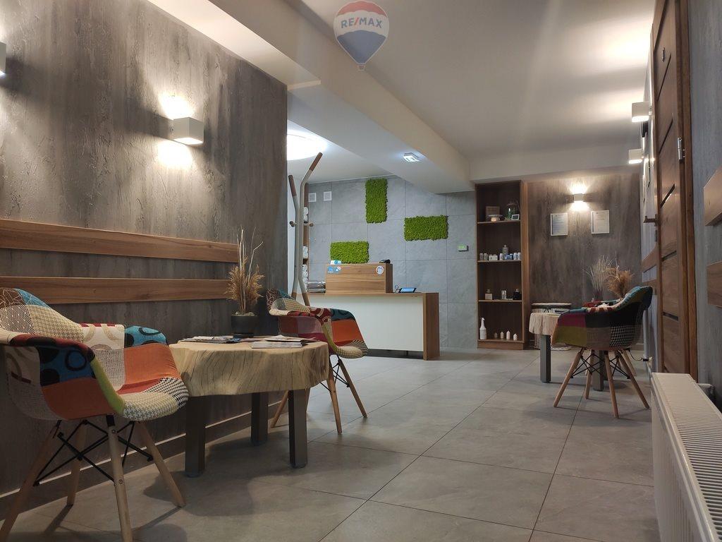 Lokal użytkowy na wynajem Nowy Targ  42m2 Foto 10