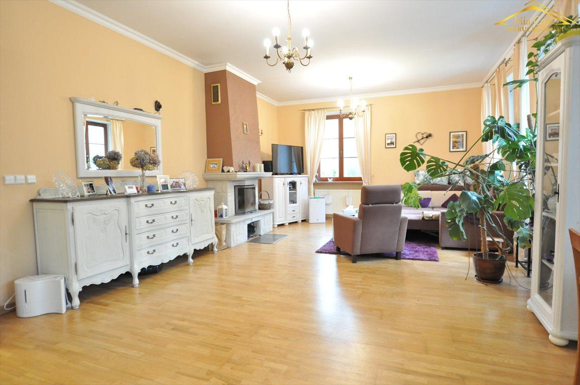 Dom na sprzedaż Osowiec  266m2 Foto 3