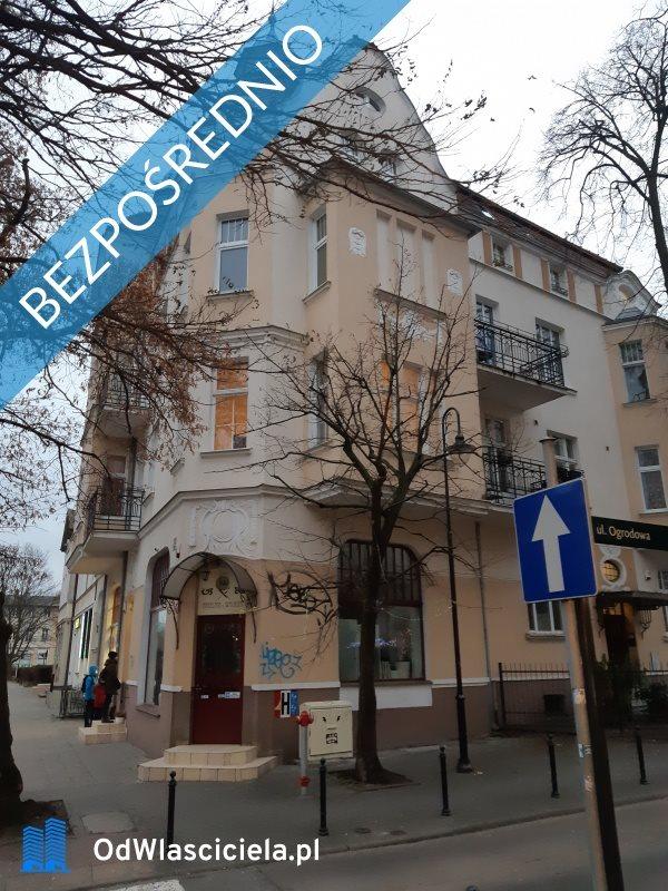 Mieszkanie dwupokojowe na sprzedaż Sopot, Grunwaldzka 18  81m2 Foto 11