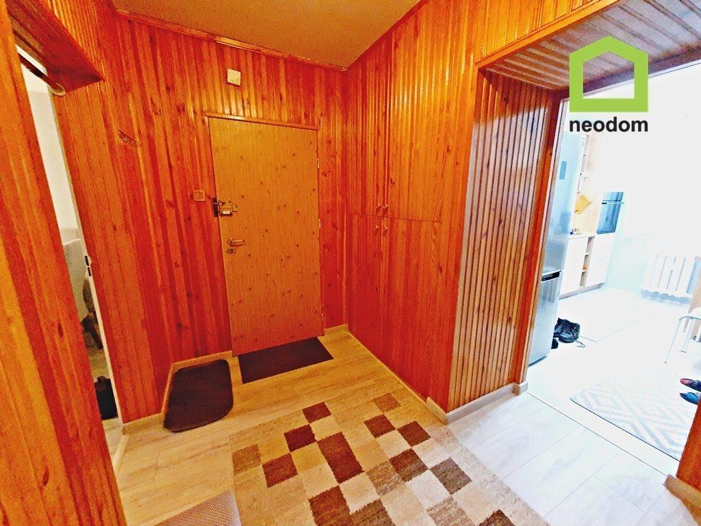 Mieszkanie trzypokojowe na wynajem Kielce, Na Stoku  65m2 Foto 9