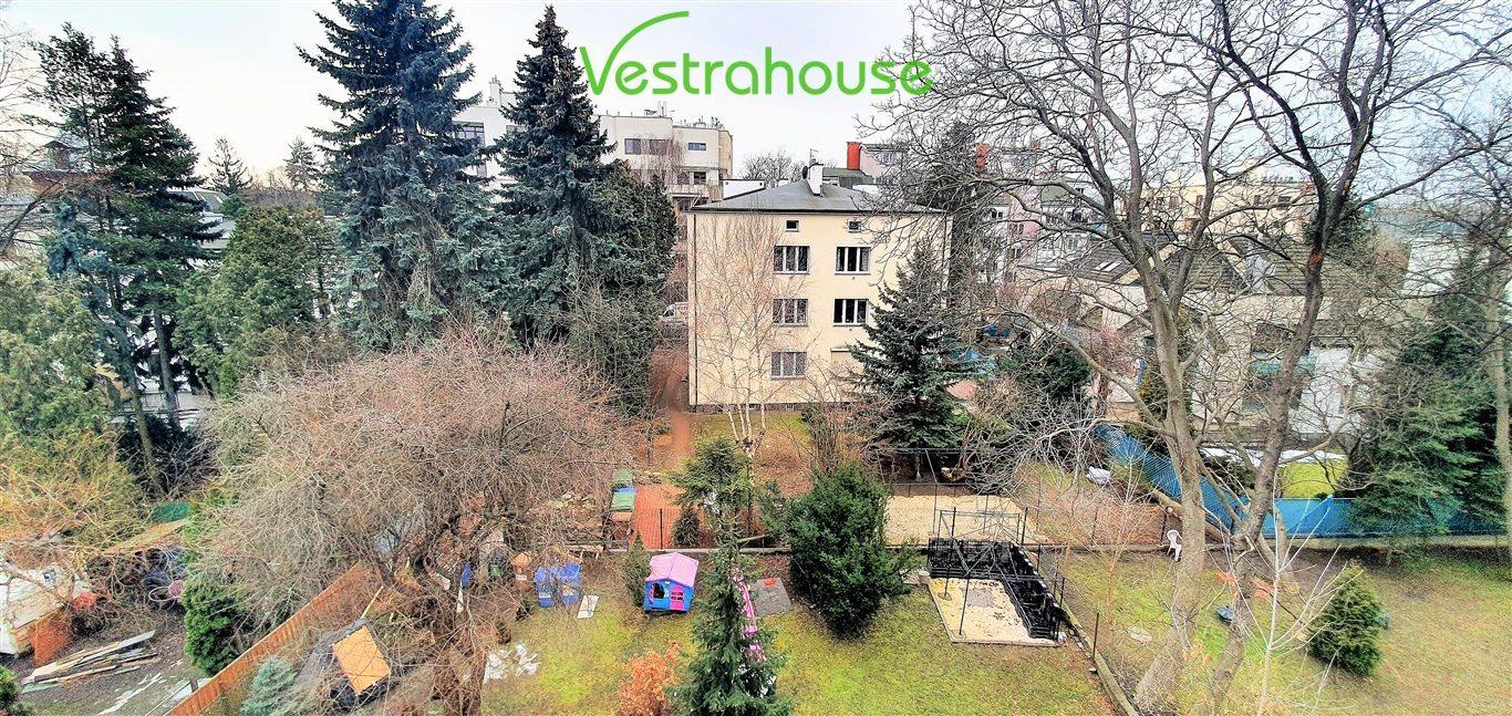 Mieszkanie czteropokojowe  na sprzedaż Warszawa, Praga-Południe, Saska Kępa, Paryska  78m2 Foto 8