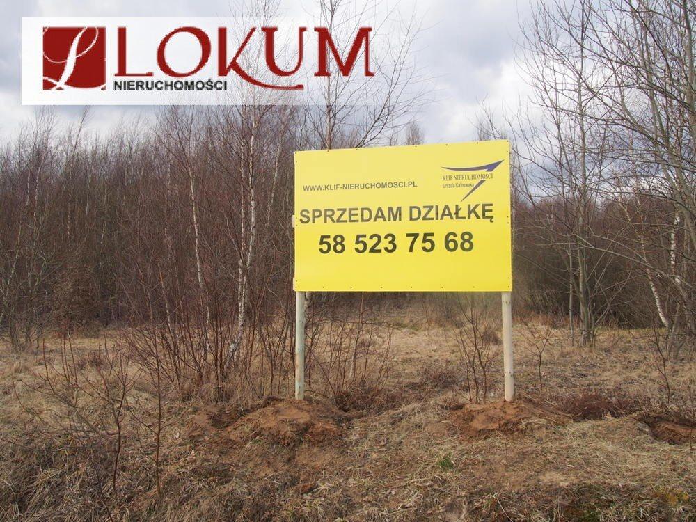 Działka przemysłowo-handlowa na sprzedaż Pomlewo, Brzozowa  10227m2 Foto 5