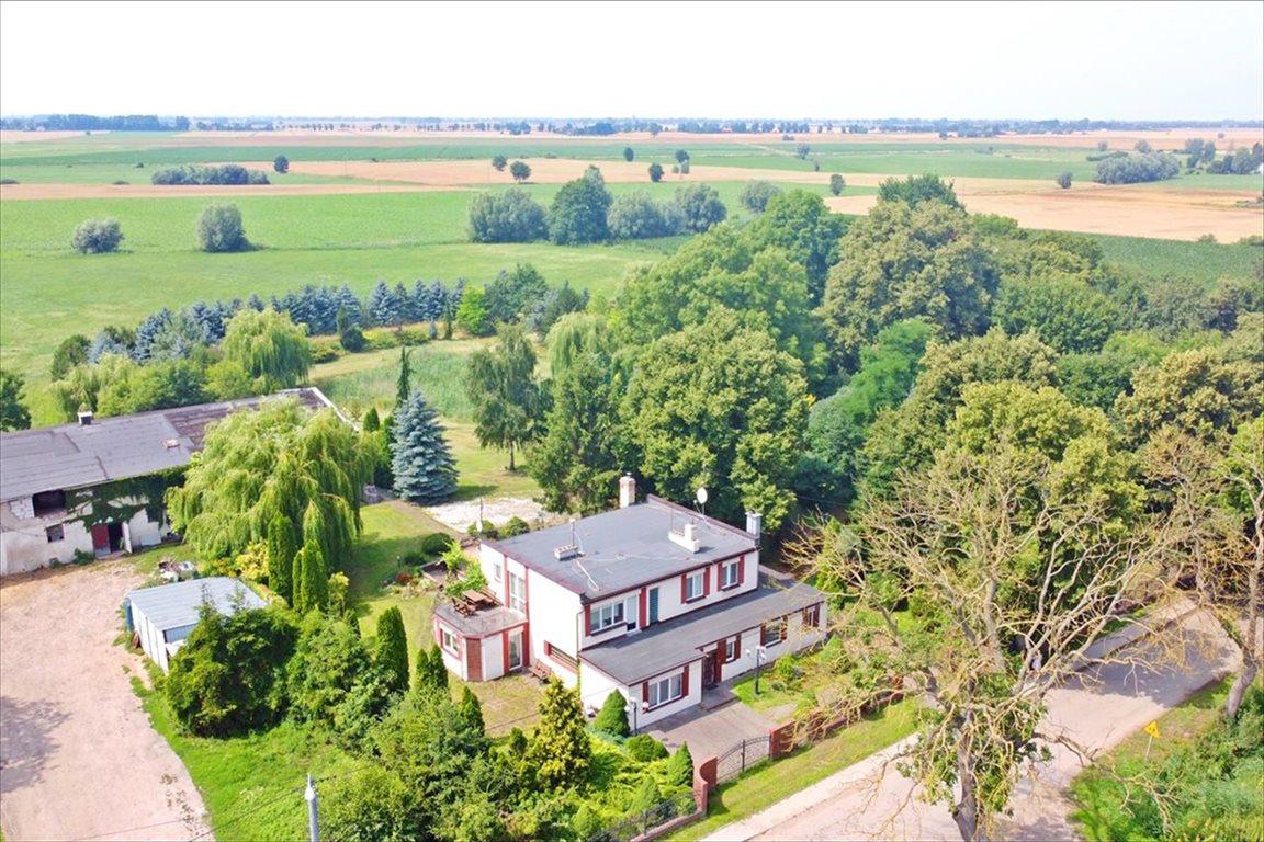 Dom na sprzedaż Stogi, Malbork  272m2 Foto 1