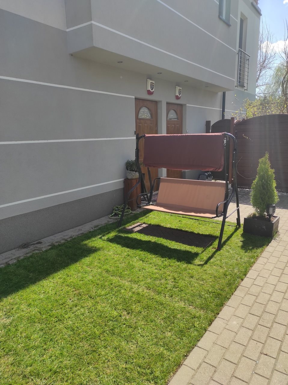 Mieszkanie trzypokojowe na sprzedaż Warszawa, Wawer, Zerzeń, Motylkowa  75m2 Foto 14