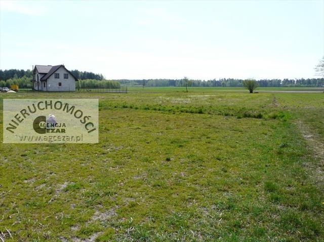 Działka rolna na sprzedaż Zalesie  5864m2 Foto 2