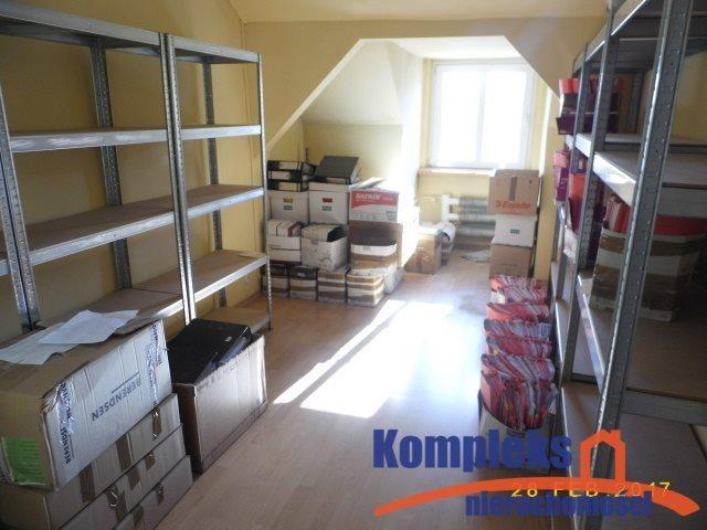 Lokal użytkowy na wynajem Szczecin, Centrum  229m2 Foto 1