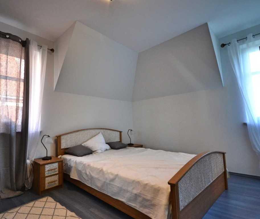 Mieszkanie dwupokojowe na wynajem Szczecin, Stare Miasto  50m2 Foto 8