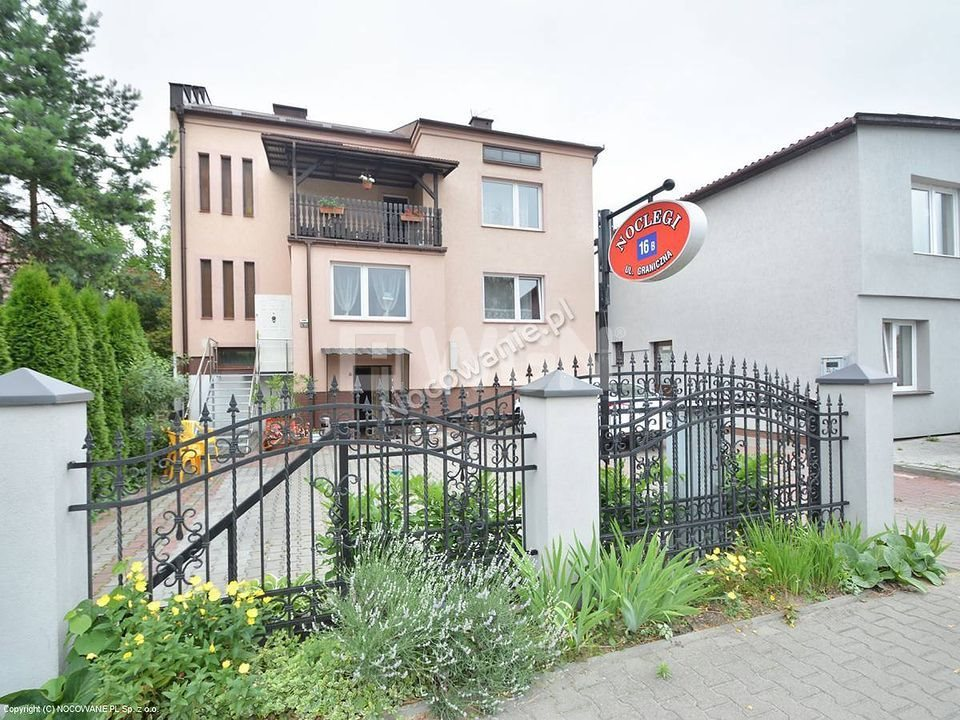Dom na sprzedaż Zamość, Zamość  350m2 Foto 3