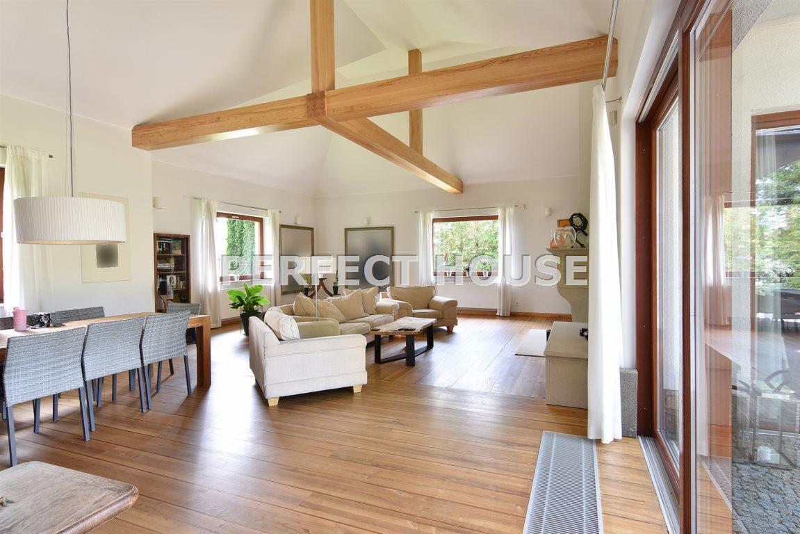 Dom na sprzedaż Kiekrz  281m2 Foto 7