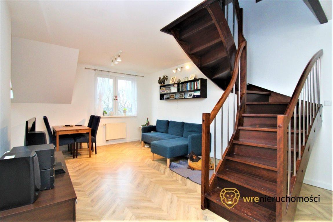 Mieszkanie trzypokojowe na sprzedaż Wrocław, Maślice, Śliwowa  82m2 Foto 1