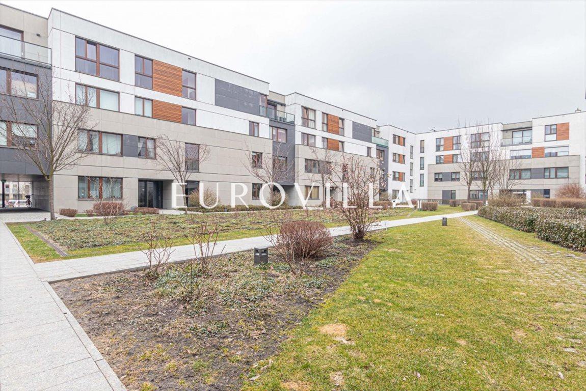 Mieszkanie trzypokojowe na sprzedaż Warszawa, Wilanów, Franciszka Klimczaka  80m2 Foto 12