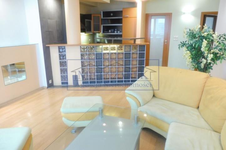 Mieszkanie na wynajem Warszawa, Ochota, Juliana Ursyna Niemcewicza  130m2 Foto 3