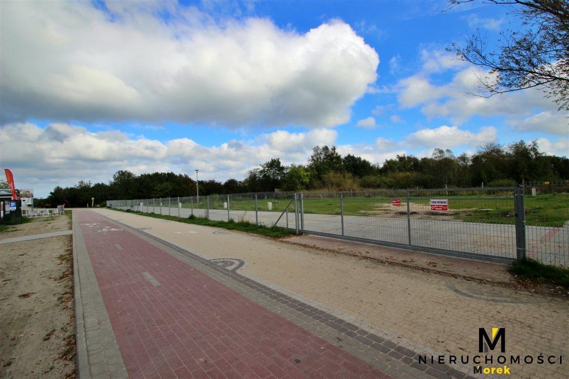 Działka komercyjna pod dzierżawę Kołobrzeg, Brzeska  2464m2 Foto 2