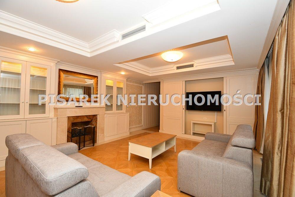 Mieszkanie na sprzedaż Warszawa, Śródmieście, Centrum, Górskiego  180m2 Foto 1