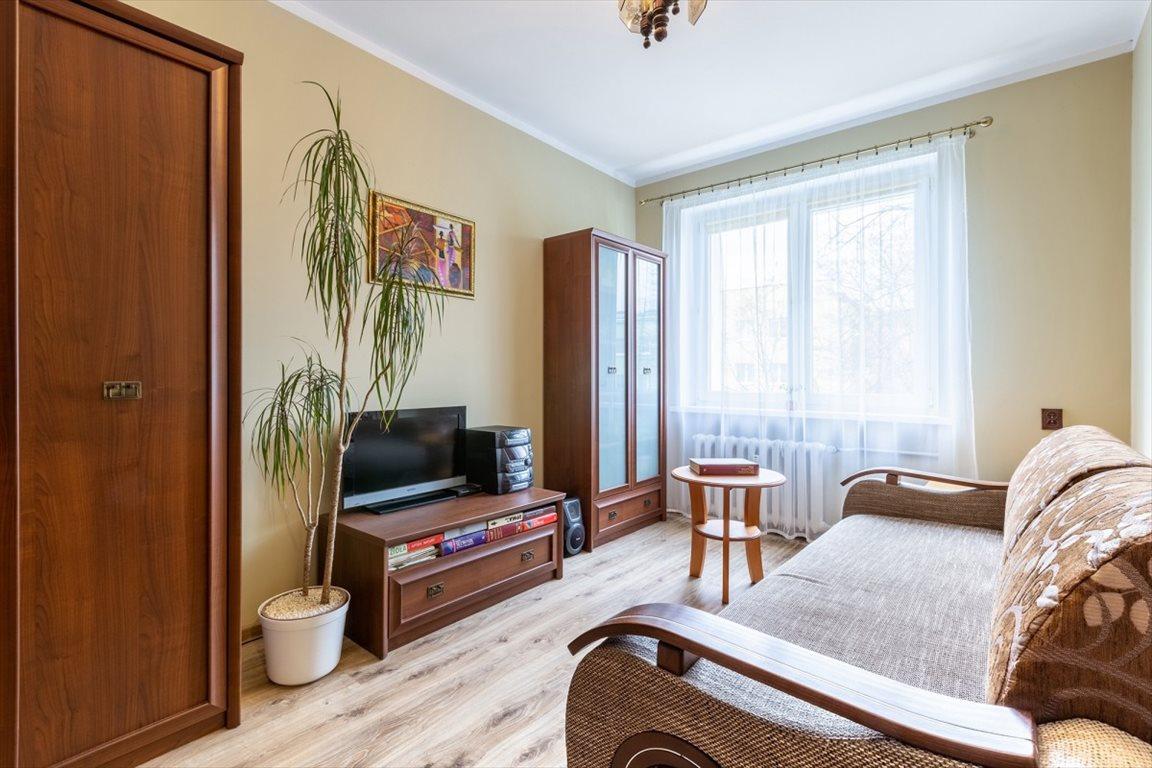 Mieszkanie dwupokojowe na sprzedaż Poznań, Dębiec, Jaworowa  43m2 Foto 5