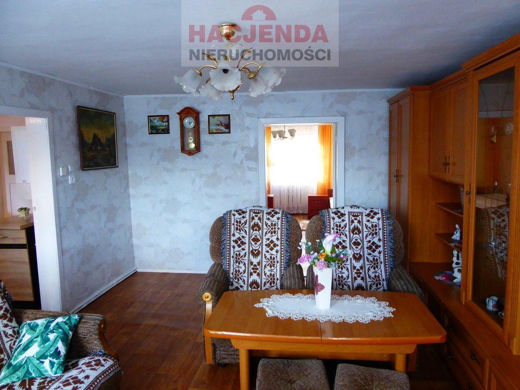 Dom na sprzedaż Tanowo  57m2 Foto 3