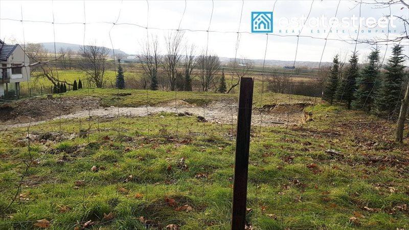 Działka rolna na sprzedaż Kraków, Bielany, Bielany, Maćkowa Góra  2600m2 Foto 3