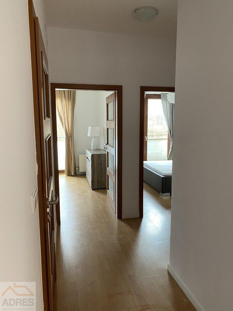 Mieszkanie trzypokojowe na wynajem Warszawa, Mokotów, Górny Mokotów, Warowna  85m2 Foto 6