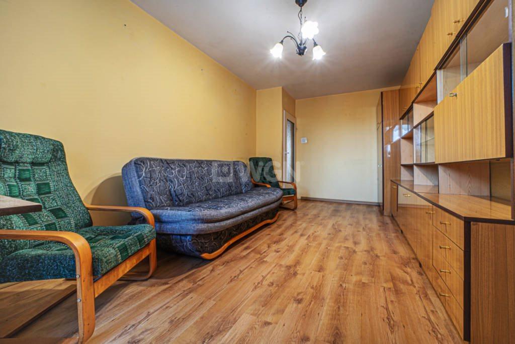 Mieszkanie dwupokojowe na sprzedaż Chojnów, Chojnów  44m2 Foto 1