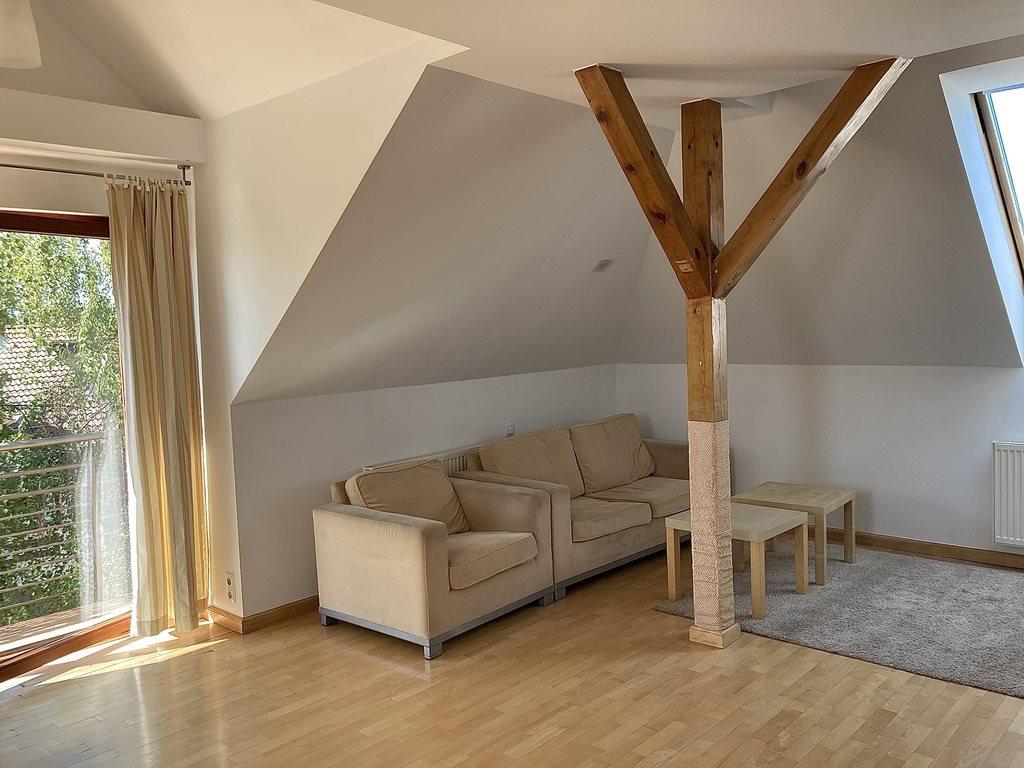 Mieszkanie dwupokojowe na sprzedaż Poznań, Grunwald, Paczkowska  51m2 Foto 7