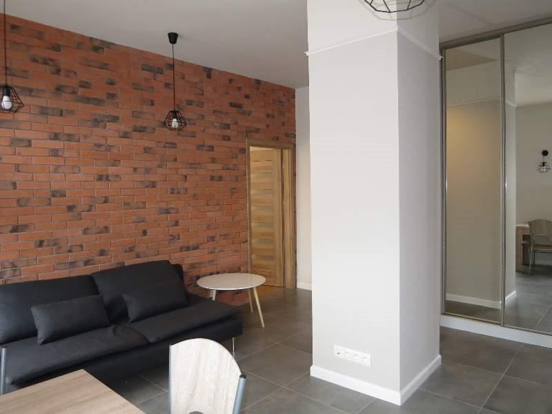Mieszkanie dwupokojowe na wynajem Częstochowa, Centrum  37m2 Foto 4