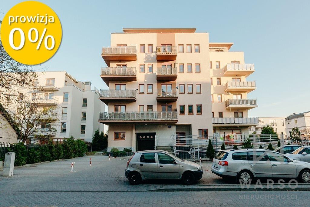 Mieszkanie trzypokojowe na sprzedaż Warszawa, Bemowo, płk. Witolda Łokuciewskiego  75m2 Foto 1